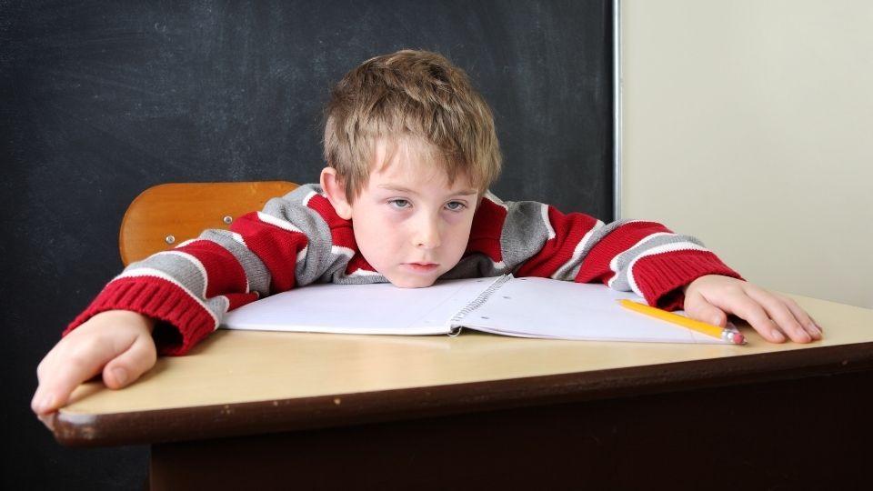 14 علامت بیش فعالی در کودکان و راه های درمان آن