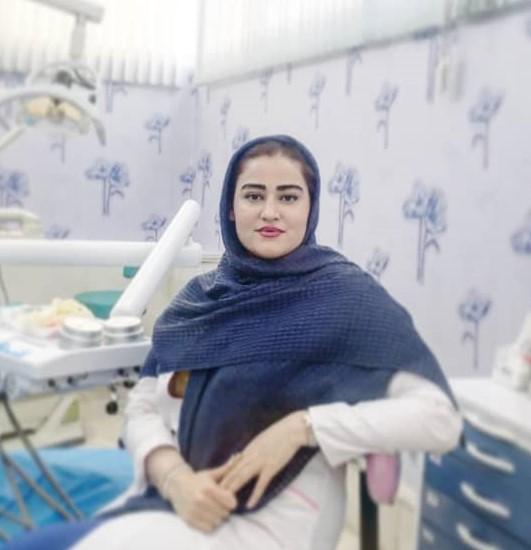 مشاهده صفحه دکتر مریم تهرانی یکتا