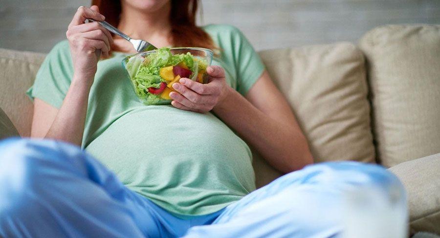 رژیم غذایی مناسب دیابت بارداری