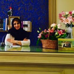 مشاهده صفحه دکتر ندا اصغرزاده