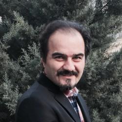 مشاهده صفحه دکتر قاسم کاویانی چراتی