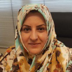 مشاهده صفحه دکتر مریم احمدی