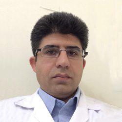 مشاهده صفحه دکتر رضا آزادی احمدآبادی