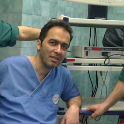 مشاهده صفحه دکتر ابوالفضل طاهری