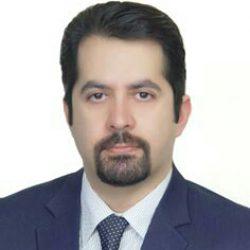 مشاهده صفحه دکتر امیر فرخی