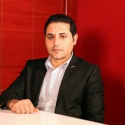 مشاهده صفحه دکتر مرتضی آقایی افشار