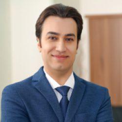 مشاهده صفحه دکتر امیر سلیمانی