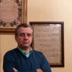 مشاهده صفحه دکتر حسن کیهان شکوه