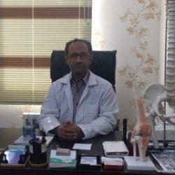 مشاهده صفحه دکتر سیدابراهیم هاشمی