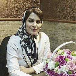 مشاهده صفحه دکتر سمیه حسین زاده اخلاقی