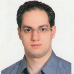 مشاهده صفحه دکتر علیرضا خفاف