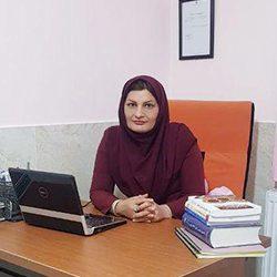 مشاهده صفحه دکتر رقیه عمرانی