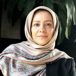 مشاهده صفحه دکتر مریم حیدرزاده
