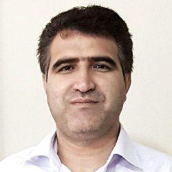 مشاهده صفحه دکتر احمد شیخلو