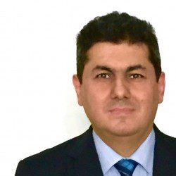 مشاهده صفحه دکتر قوام الدین اشرفی زاده