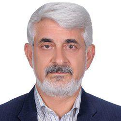 مشاهده صفحه دکتر حسینعلی خزاعی