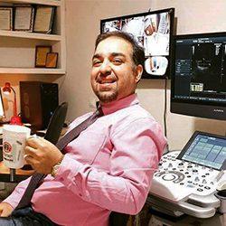 مشاهده صفحه دکتر جواد فرخی