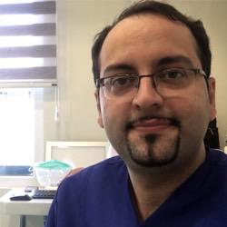 مشاهده صفحه دکتر مهدی فهیمی هنزائی