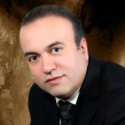 مشاهده صفحه دکتر علی قربانی حیدری