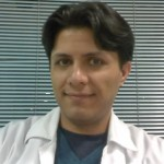 مشاهده صفحه دکتر ایلاد علوی درزم
