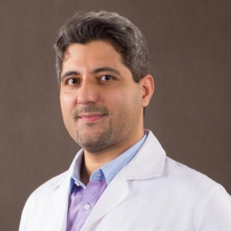 مشاهده صفحه دکتر حسام جهاندیده ثابت