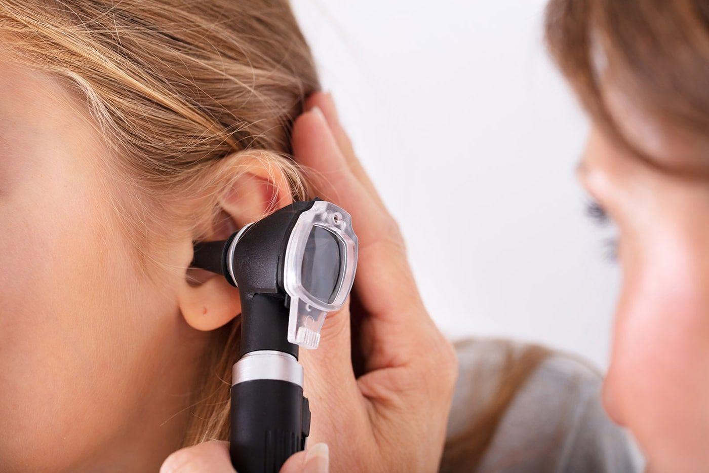 کم شنوایی عصبی