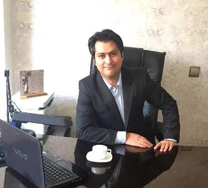 مشاهده صفحه دکتر فرشید شهریاری