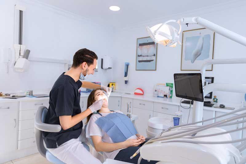دندان پزشکی در دوران کرونا