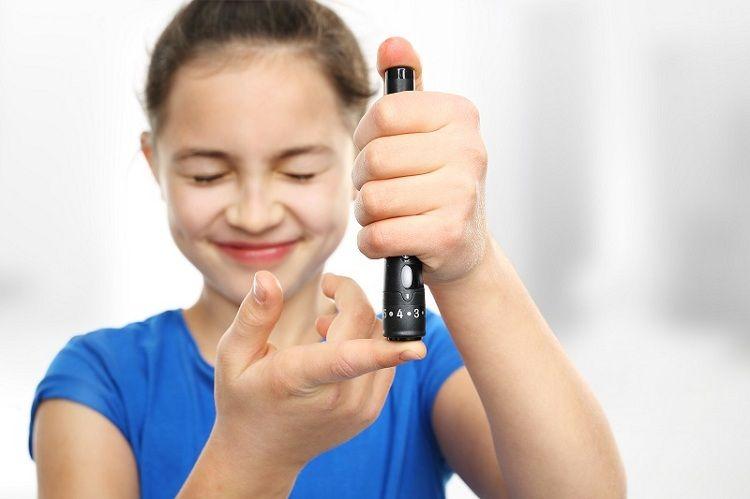 علائم دیابت نوع 2 در کودکان
