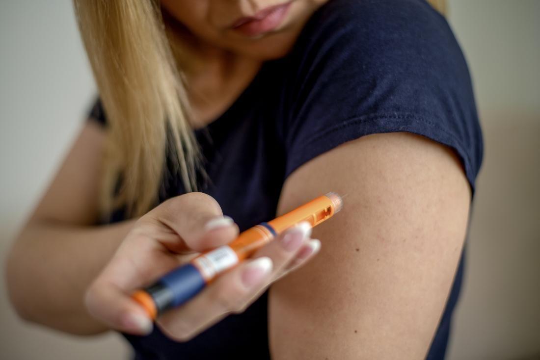 عوارض بلند مدت دیابت نوع 1