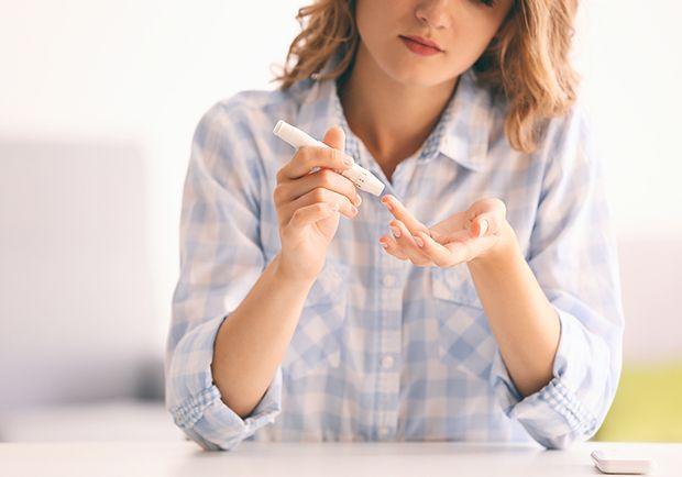 کنترل قند خون در دوران بارداری