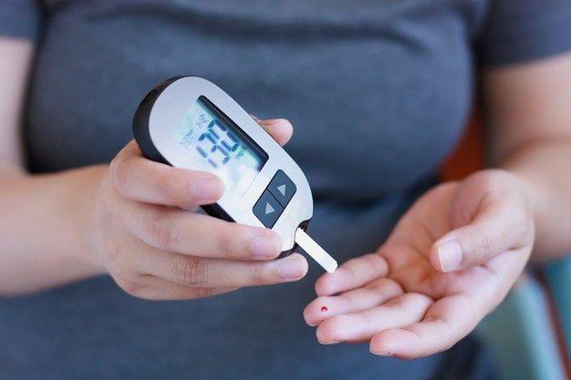 قند خون در دوران بارداری