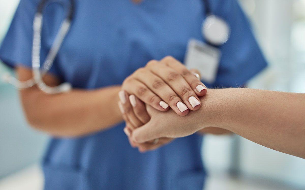 اهمیت ارتباط پزشک و بیمار