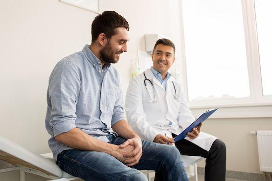 ارتباط پزشک و بیمار