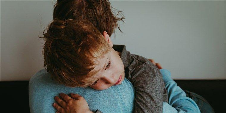 روان درمانی کودکان