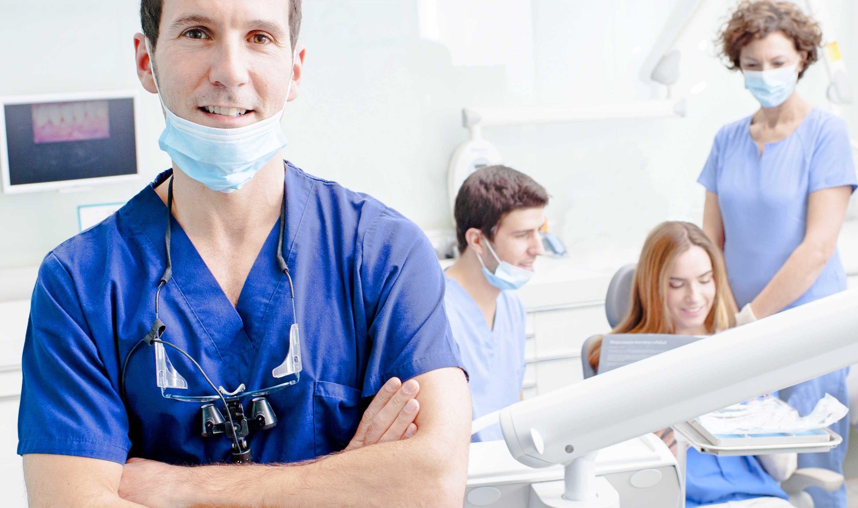 اهمیت سایت دندانپزشکی