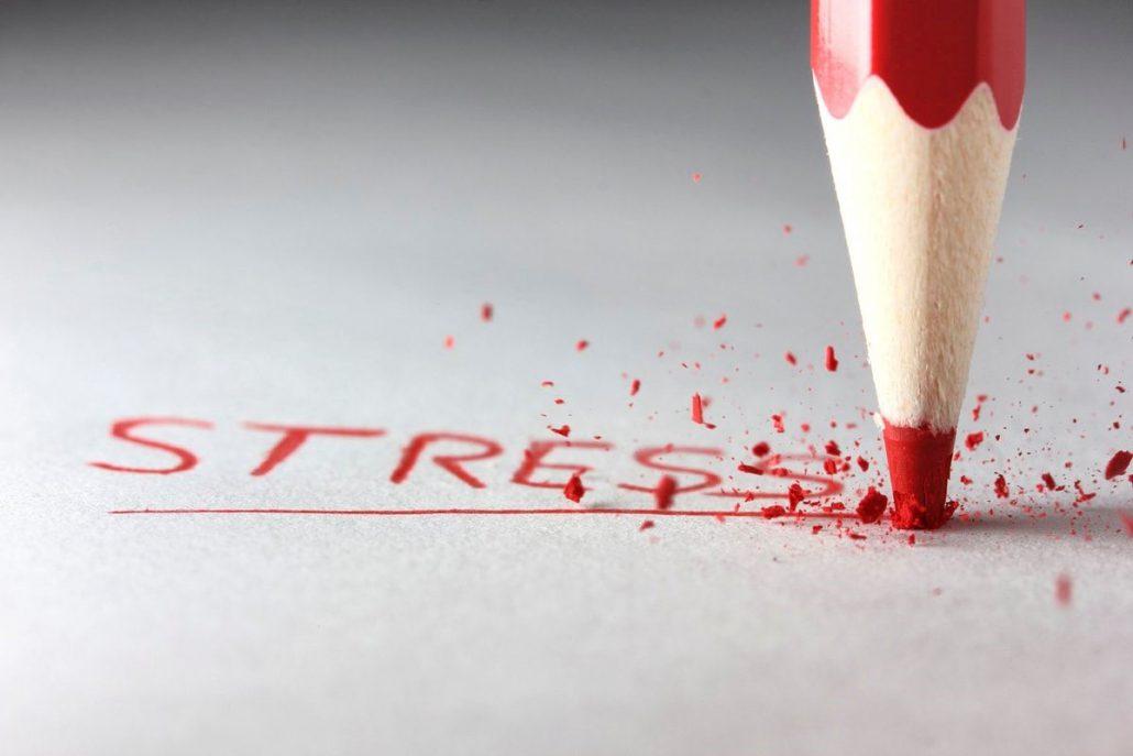 تاثیر استرس بر سلامت قلب