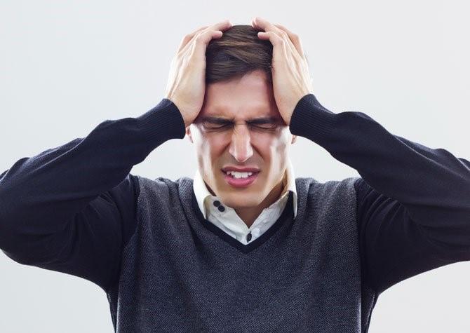 تاثیر استرس بر بیماری قلبی