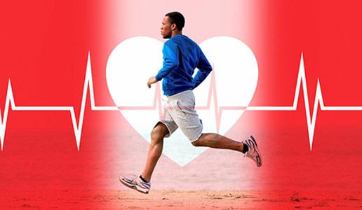 ورزش و سوراخ قلب در بزرگسالان
