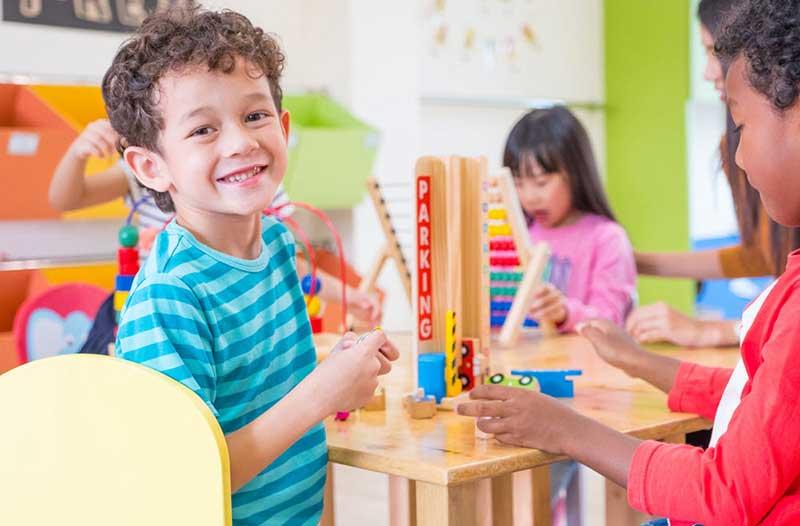 سوراخ قلب در کودکان و فعالیت و ورزش
