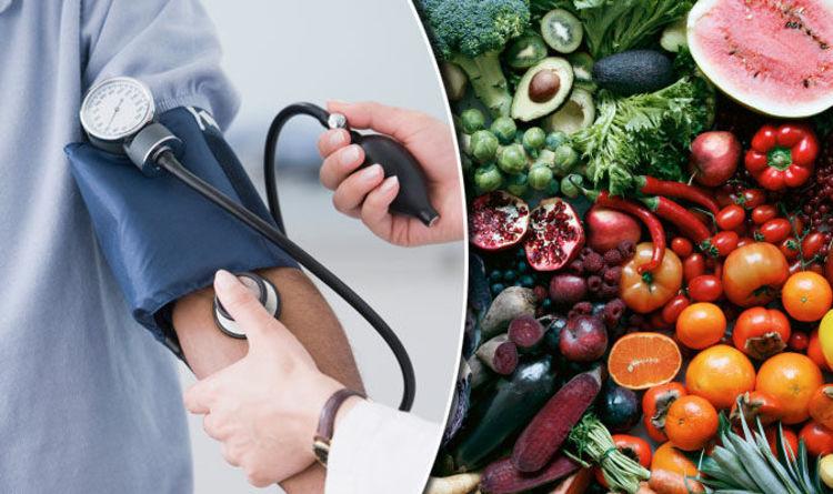 زندگی سالم با فشار خون بالا