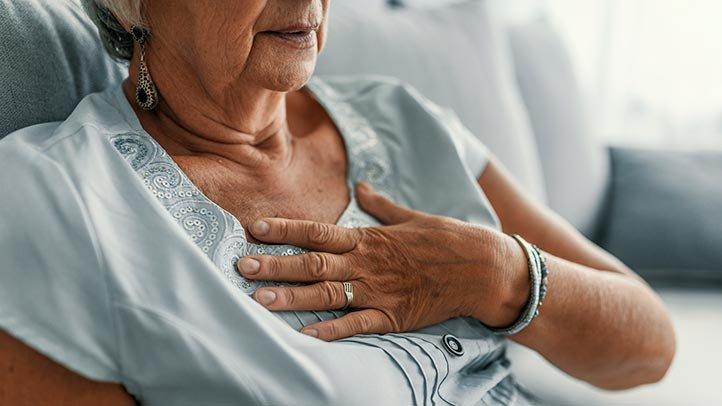پیشگیری از نارسایی قلبی