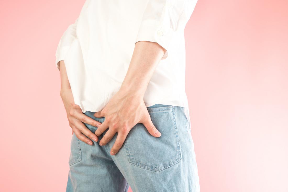کوکسیدینی یا درد دنبالچه چیست؟