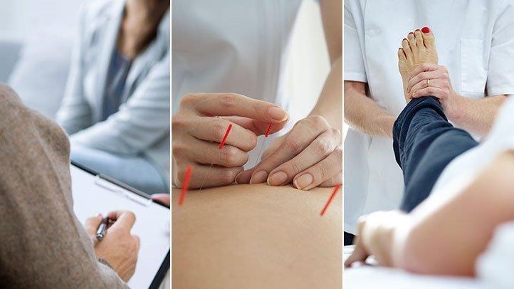 روشهای بهبود فیبرومیالژی