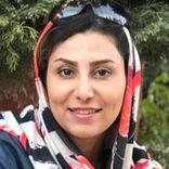 مشاهده صفحه دکتر گلاره رضائی