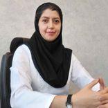 مشاهده صفحه دکتر سحر مرادی