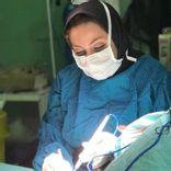 مشاهده صفحه دکتر ندا تاجیک نیا