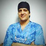 مشاهده صفحه دکتر حسین گندم کار