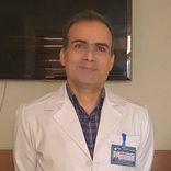 مشاهده صفحه دکتر محمدصالح پیکر