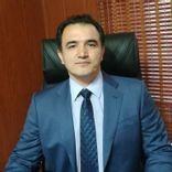 مشاهده صفحه دکتر بهادر محمدامین